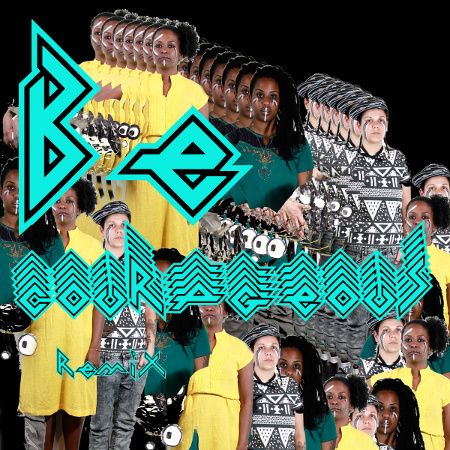 Abstract Random, Feminist Hip-Hop