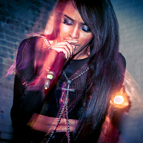 Angel Haze, Female Rappers