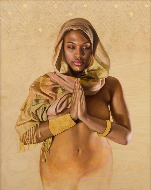 Sara Golish, Black Contemporary Artists
