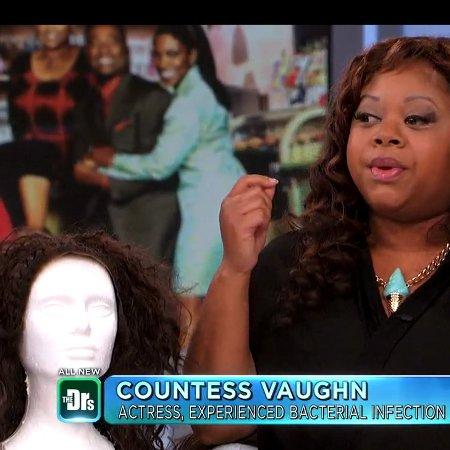 Countess Vaughn Hair