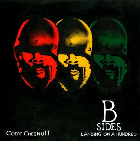 Listen. Download. Cody ChesnuTT Featuring Gary Clark Jr.