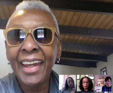 Bethann Hardison, Diversity in Fashion