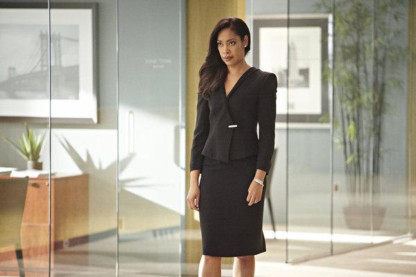 Style. Gina Torres As Jessica Pearson On Suits ...