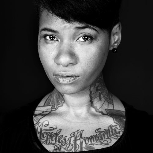 Jean Grae, Female Rappers