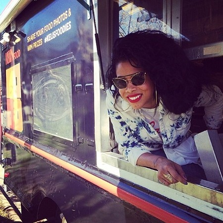 Kelis New Album, Kelis South by South West, Kelis SXSW