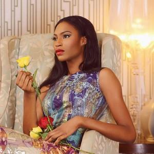 Nigerian Designer Lanre Da Silva Ajayi's Spring/Summer 2014 Ad Campaign