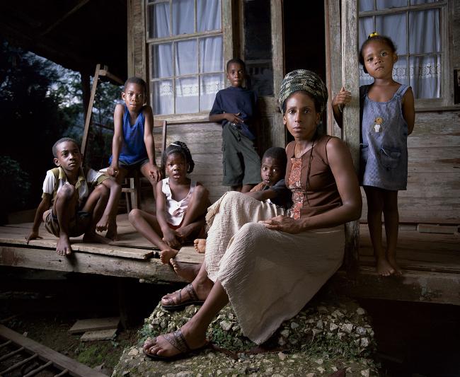 beautiful images of black womanhood by renee cox