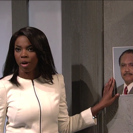 Scandal, Saturday Night Live, Sasheer Zamata, Black Woman SNL