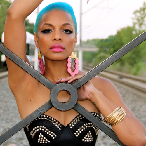 Sharaya J, Female Rappers