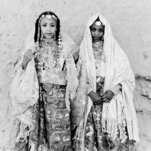 Shop This.  Tuareg Jewelry.
