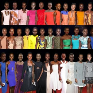 Because Just We Care Too Much. A Complete Guide to Thinkpieces and Commentary on Lupita Nyong'o