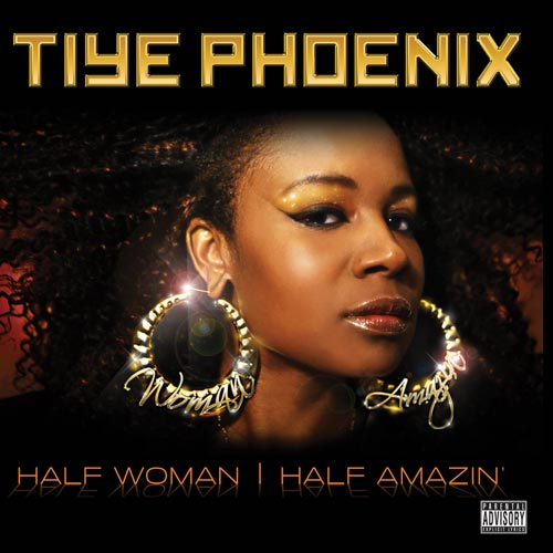 Tiye Phoenix, Female Rappers