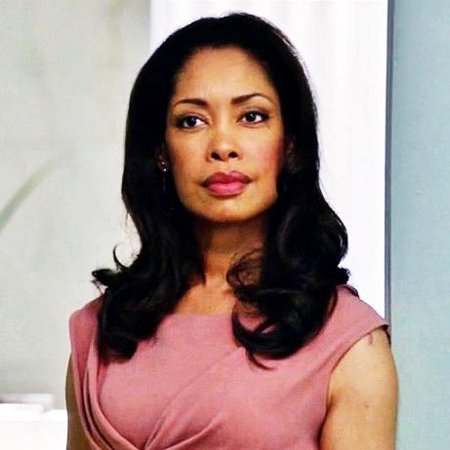 Jessica Pearson Gina Torres Suits