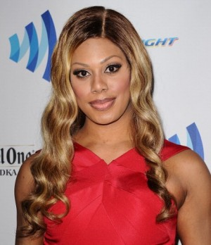 Laverne Cox Will Produce 'Trans Teen: The Documentary' With MTV And Logo