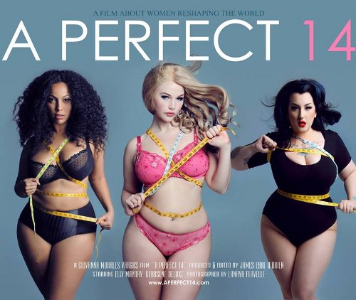 A perfect 14, body image documentary