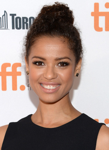 Gugu Mbatha-Raw, Belle