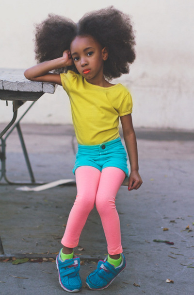 15 photos of adorable black kids that will totally make