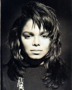 Throwback Thursday.  Janet Jackson.  Come Back To Me. #tbt