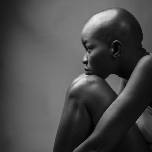 Moving Portraits of Black Women With Cancer.