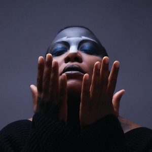 Listen to This.  New Music From Meshell Ndegeocello. Conviction.