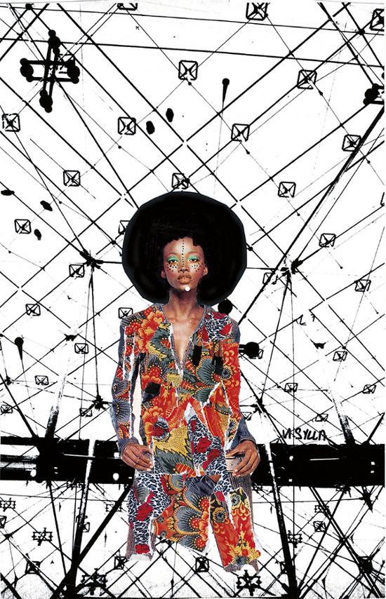 Art, African Artists, Women Artists, Black Contemporary Artists