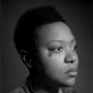 "Listen. Meshell Ndegeocello Covers Nina Simone's ""Black is the Color of My True Love's Hair""."