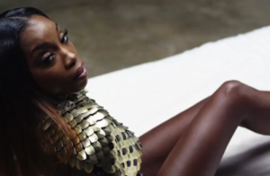 "Estelle Drops Diverse, Intimate Video For Her ""Naughty"" Single. Here's Why I Love It."