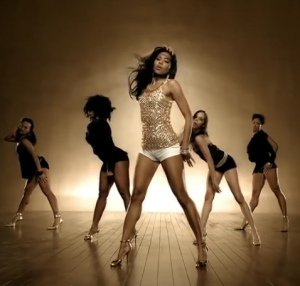 "Throwback Thursday. Amerie.  ""1 Thing"".  A Remix."