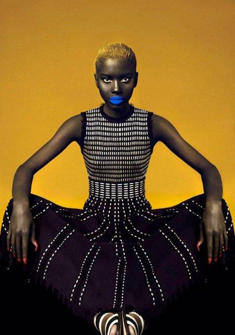 Thaíse Nascimento, Black Fashion Models, Brazilian Models, Adriano Damas