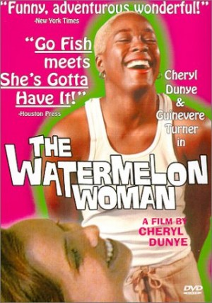 Throwback Queer Cinema.  The Watermelon Woman.