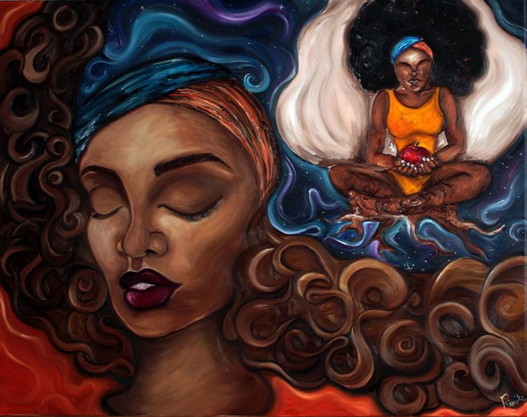 Rimike, Nigerian Artists, Black Female Artists