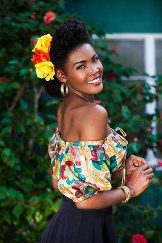 Valentina model ttl picture sets black models picture