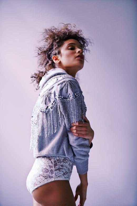 Bianca Gittens Dance Lookbook Free People