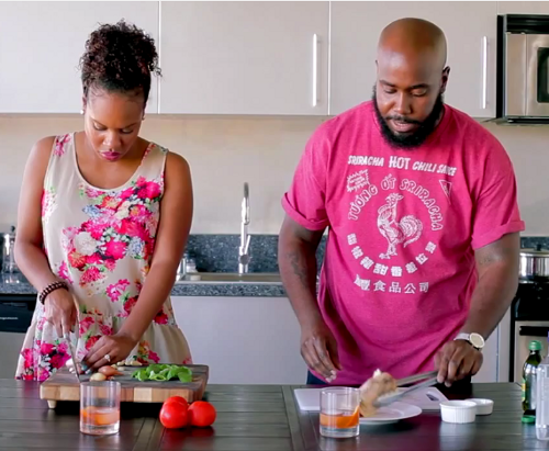 Butter + Brown, Youtube Cooking shows, Issa Rae Productions, Black Webseries