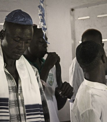 Documentary Explores Judaism in Ghana.