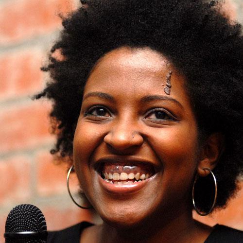 Ory Okolloh, TIME 100 Black Women