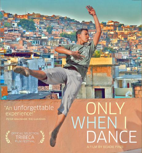 Only When I dance, Brazil, Documentaries