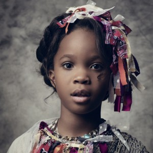 "Quvenzhané Wallis To Play Child Prodigy in An Adaptation Of Bestseller ""Counting by 7s"""