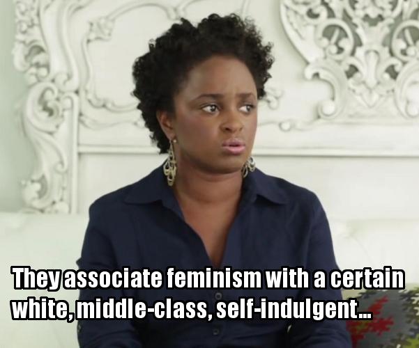 Black Women Feminism