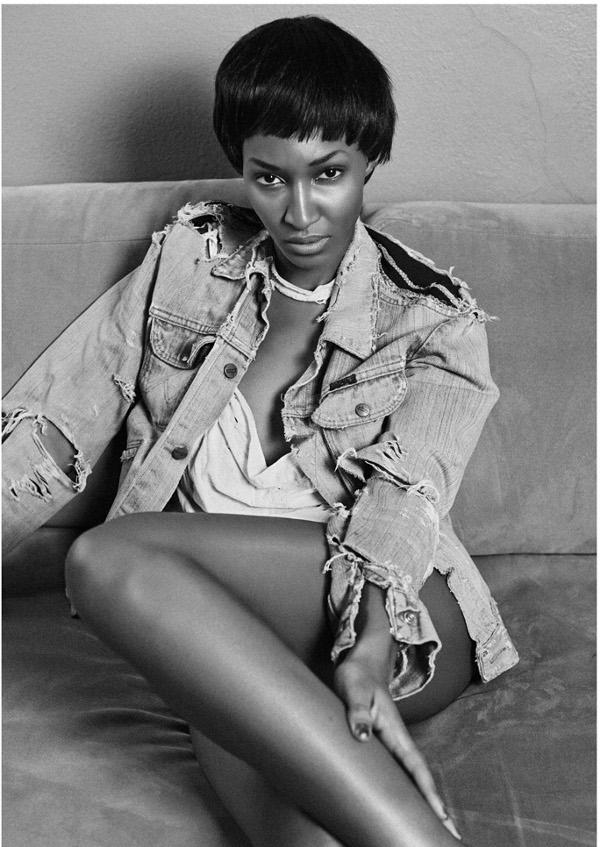Yomi Abiola, Black Fashion Models, The Ones 2 Watch, Hedvig Jenning