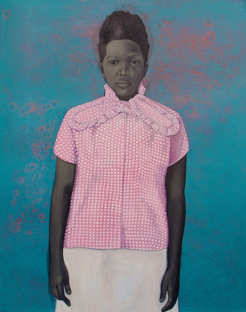 Amy Sherald, Black Contemporary Artists, Black Woman Artists, African-American Artists