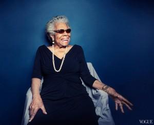 Michelle Obama Delivers Emotional Eulogy For Maya Angelou.