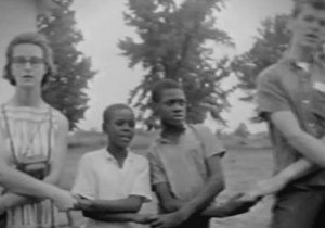 "Watch This. ""Freedom Summer: Mississippi 1964"""