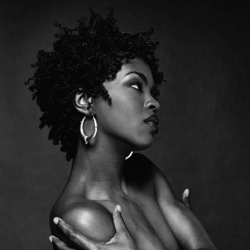 Black girl rapper are famous