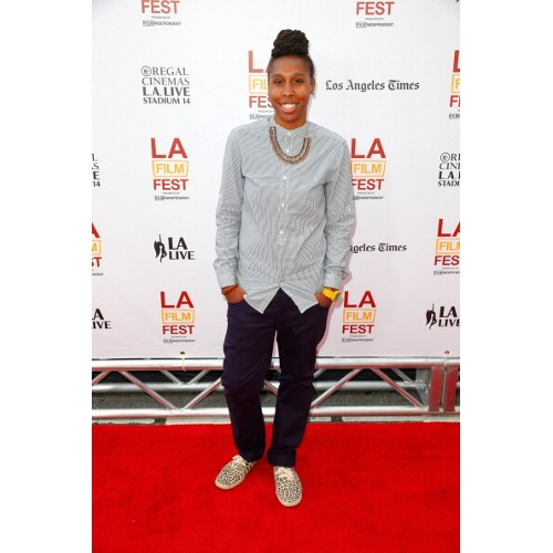Lena Waithe, Twenties, BET, Dear White People