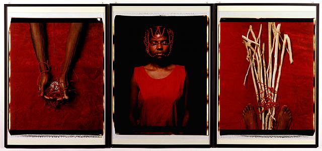 Maria Magdalena Campos-Pons, Black Woman Artists, Afro-Cuban Artists, Latin American Artists