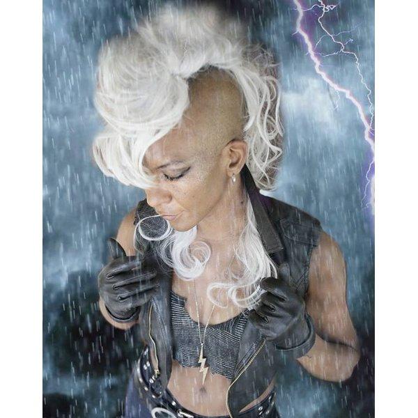 Maya Glick Storm Rain