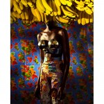Fashion.  #RRBananas.  by Ricardo Rivera for Fault Magazine.
