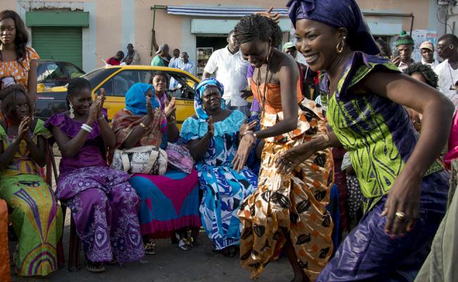 The Other Woman Senegal, marie Ka