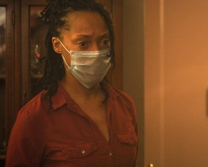 Film.  Watch The Trailer For Contamination.  A Short Film Starring An African-American Woman Dealing With Mental Illness.